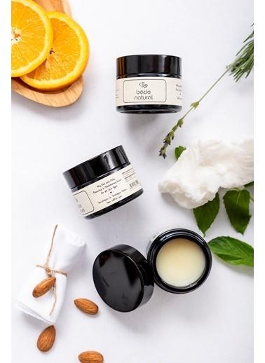 Bade Natural Arındırıcı Aromaterapi Yüz Temizleme Balmı 50 ml  Renksiz